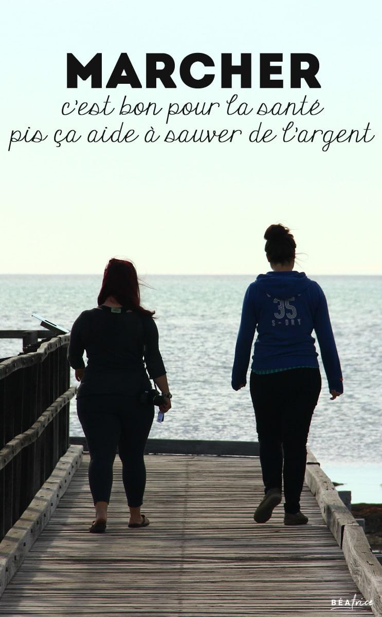 Image pour Pinterest : marche