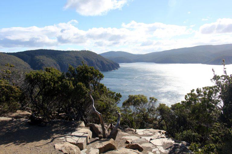 Cape Hauy, Tasmanie