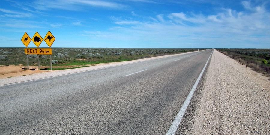 relocalisation de véhicule Australie