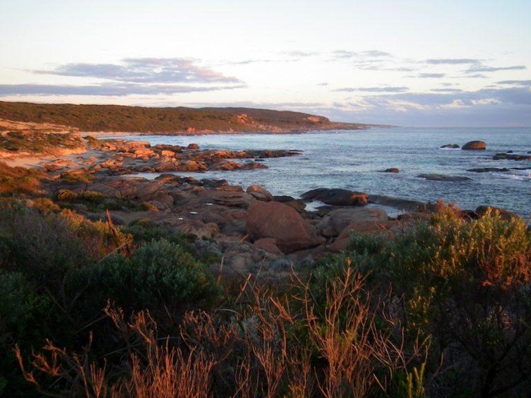 Western Australia petit budget