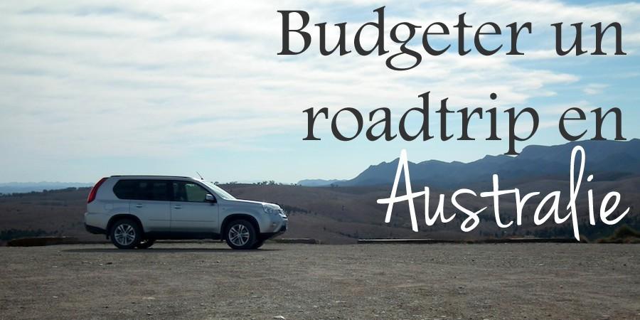 budgeter un roadtrip en Australie