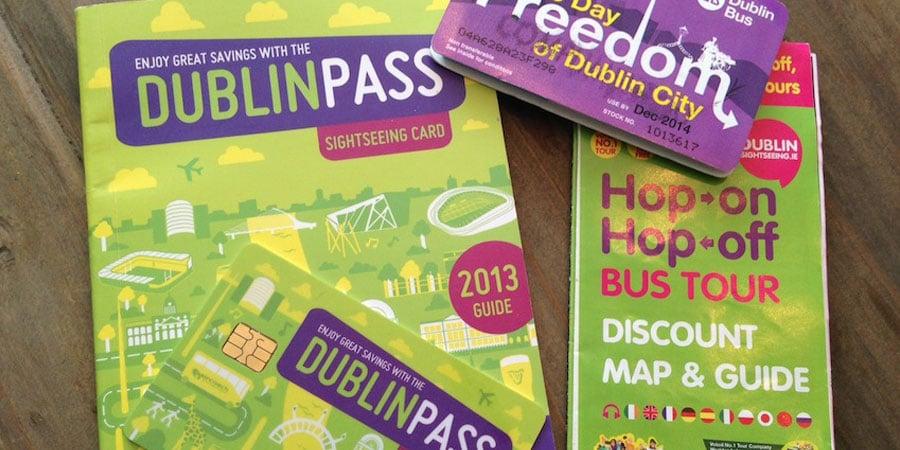 passes pour touristes