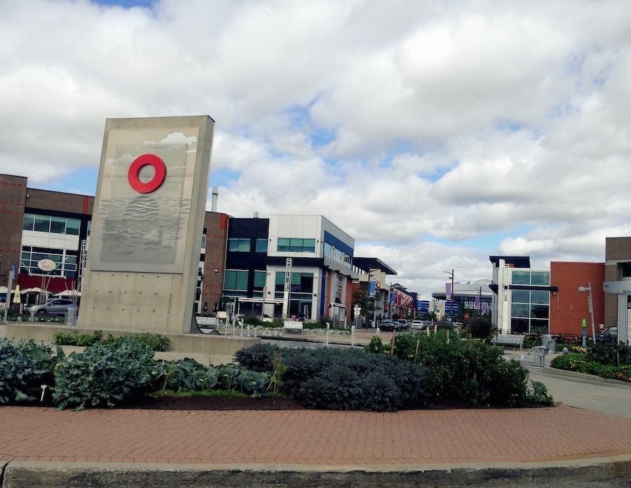 Centropolis Laval