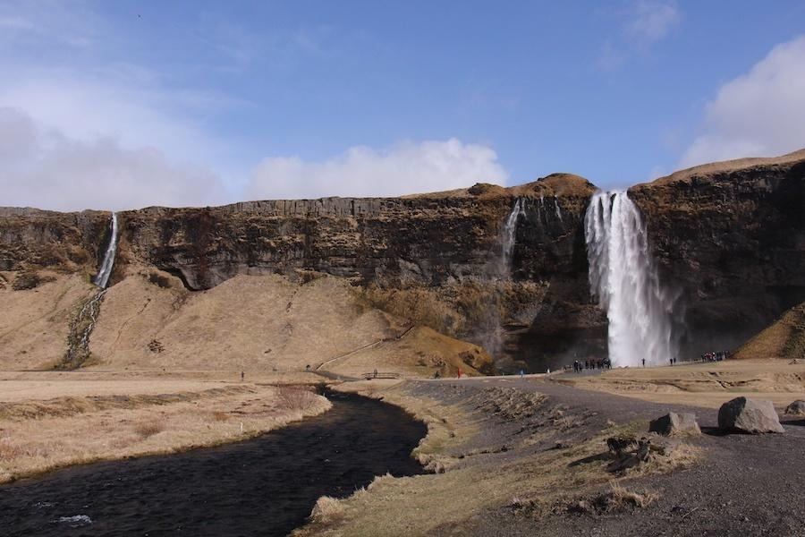 raisons de visiter l'Islande