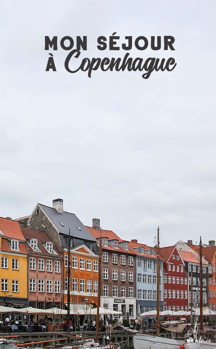 Image pour Pinterest : Copenhague