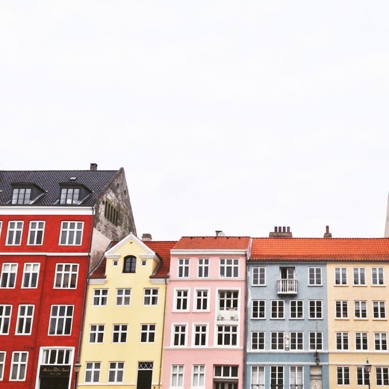 budget voyage Copenhague