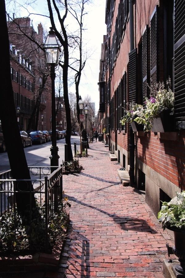 Meilleure activité gratuite à Boston