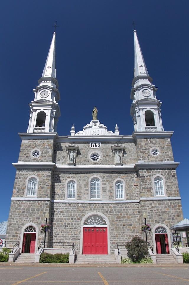 weekend à Saint-Jean-Port-Joli