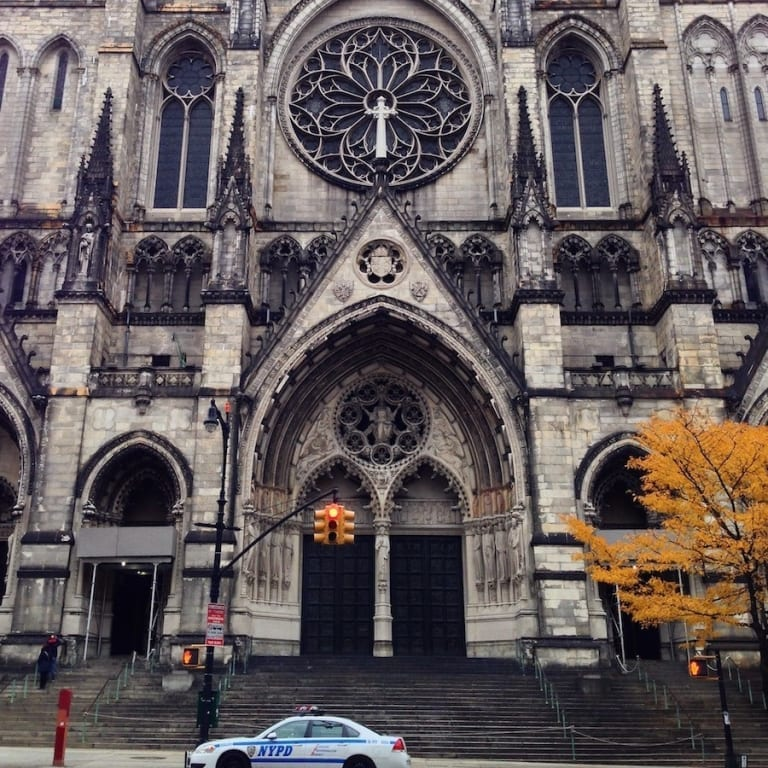 Église de Morningside Heights