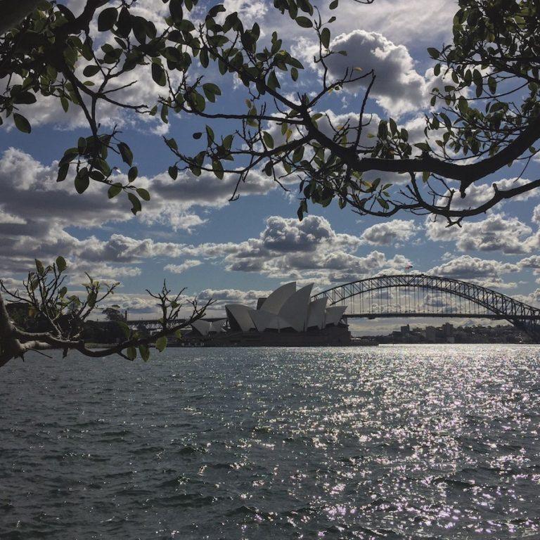 riche à Sydney