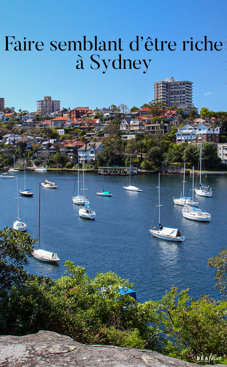 Image pour Pinterest : riche à Sydney