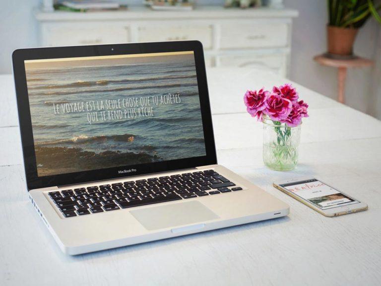 Gratuité offerte sur le blogue Béatirce (fond d'écran)