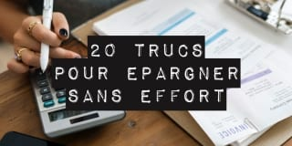 épargner sans effort