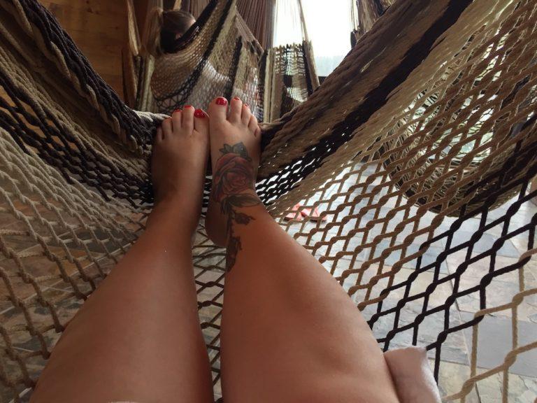Relaxation au NRJ Spa Nordique en Beauce