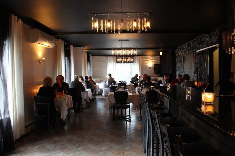 Restaurant Rose et Basilic
