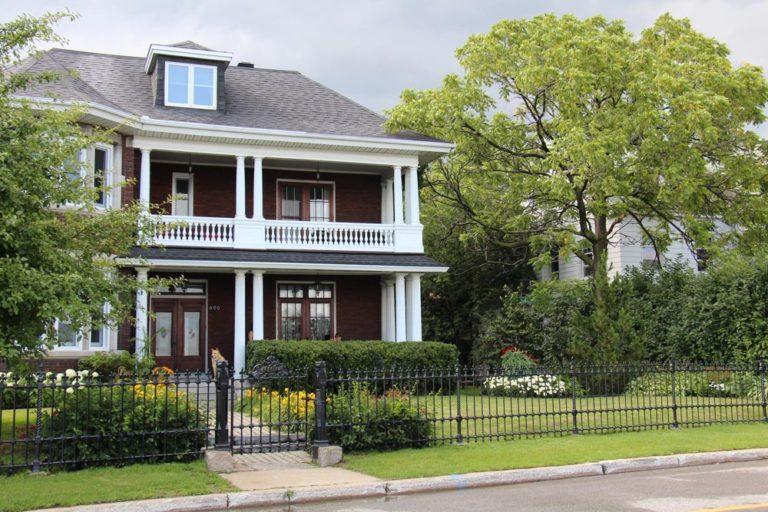 Maison du Vieux-Trois-Rivières
