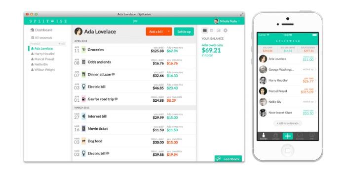 apps budget voyage