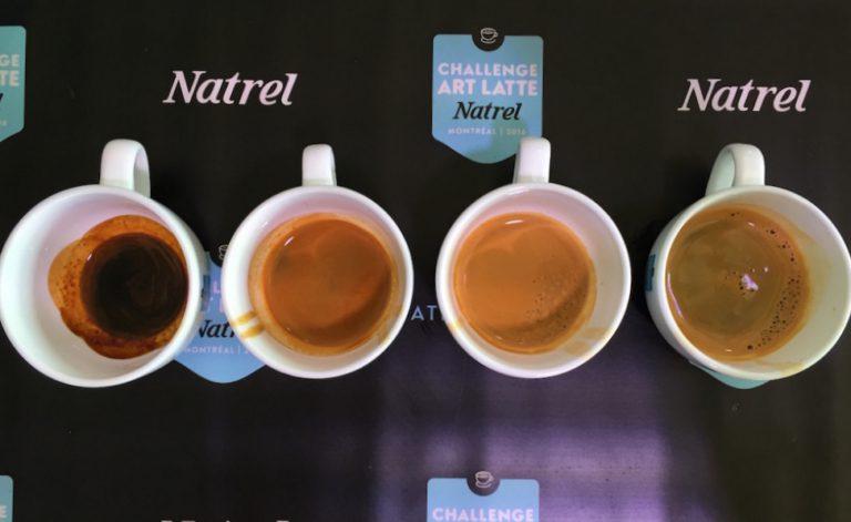 art latte