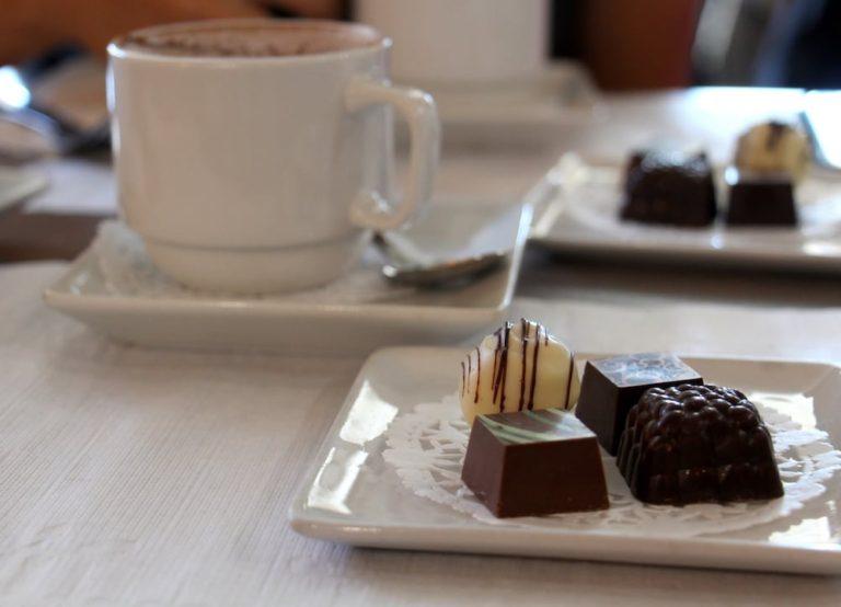 Chocolats de la Chocolaterie du Vieux-Beloeil