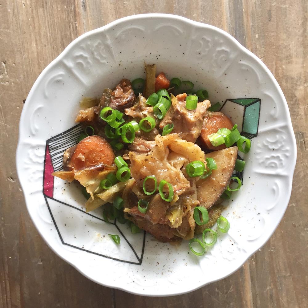 Mijoteuse 101 b atrice - Ricardo cuisine mijoteuse ...