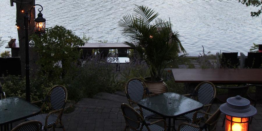 restaurants Vieux-Beloeil