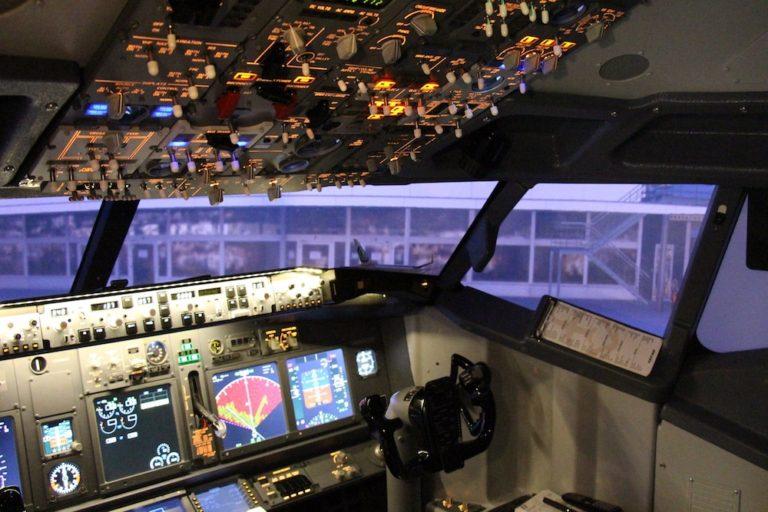 thérapie peur avion