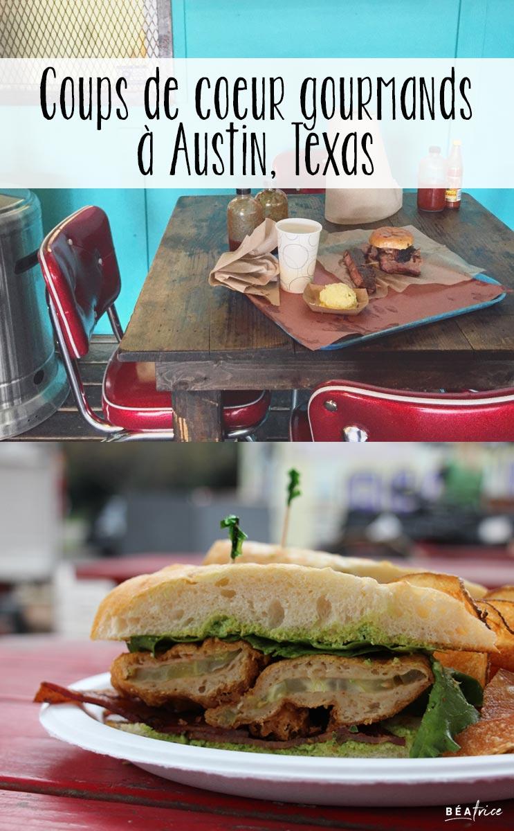 Austin petit budget où manger