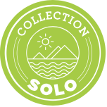 Logo de la Collection Solo Transat