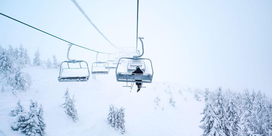 Image à la une : ski pas cher