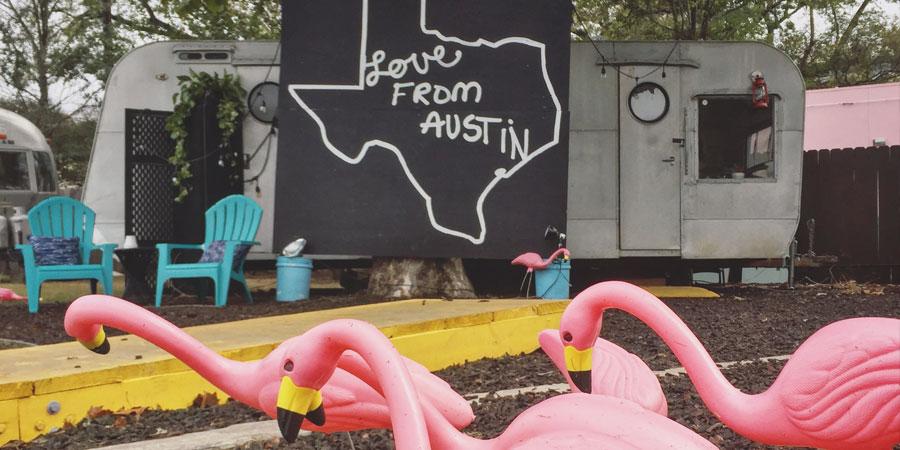 Austin petit budget