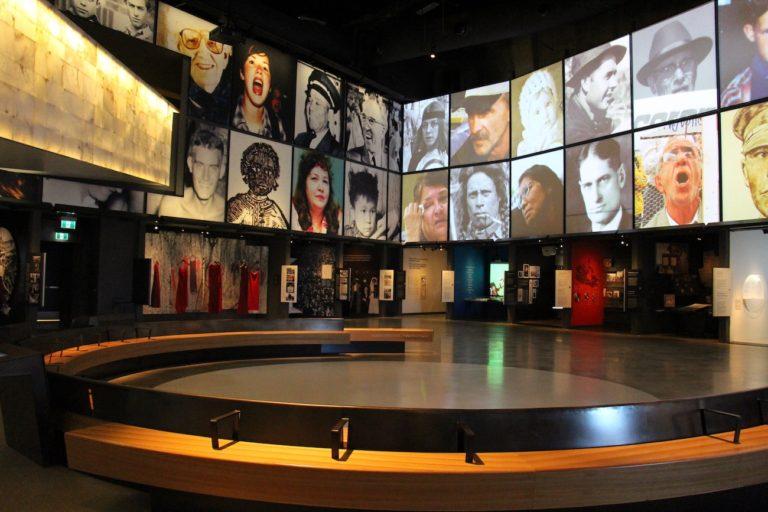 Musée canadien des droits de la personne