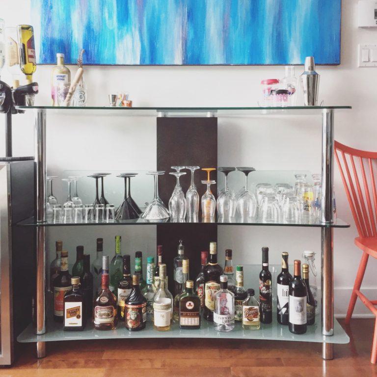 mon bar maison
