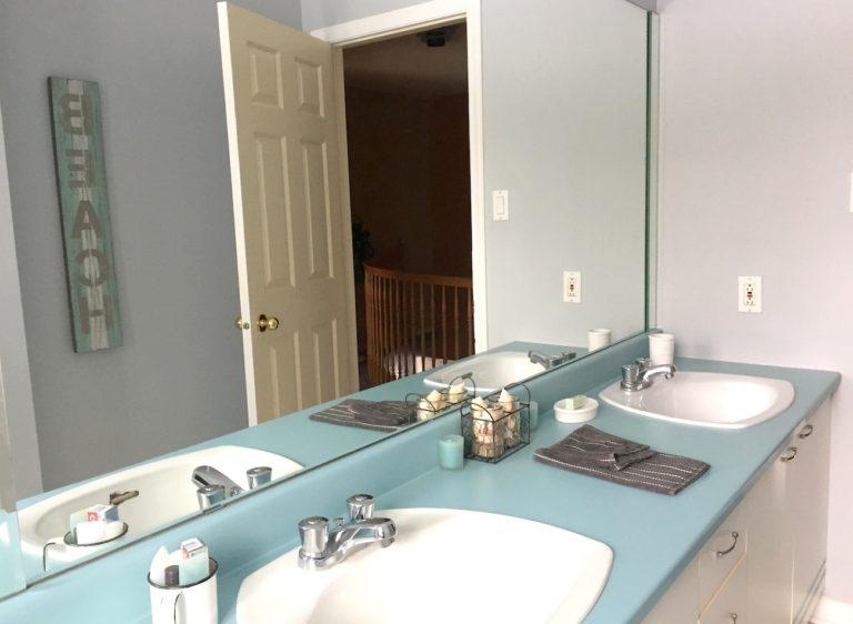 beautiful renovation salle de bain pas cher contemporary. Black Bedroom Furniture Sets. Home Design Ideas