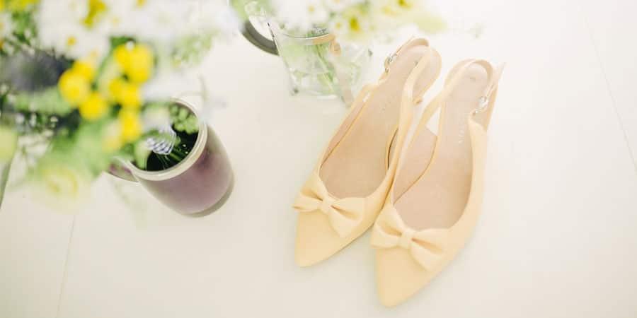 souliers pas cher