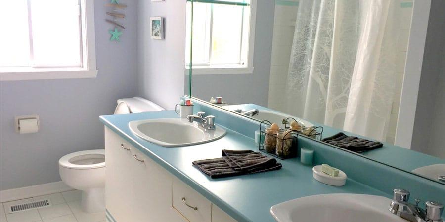 rénovation salle de bain pas cher