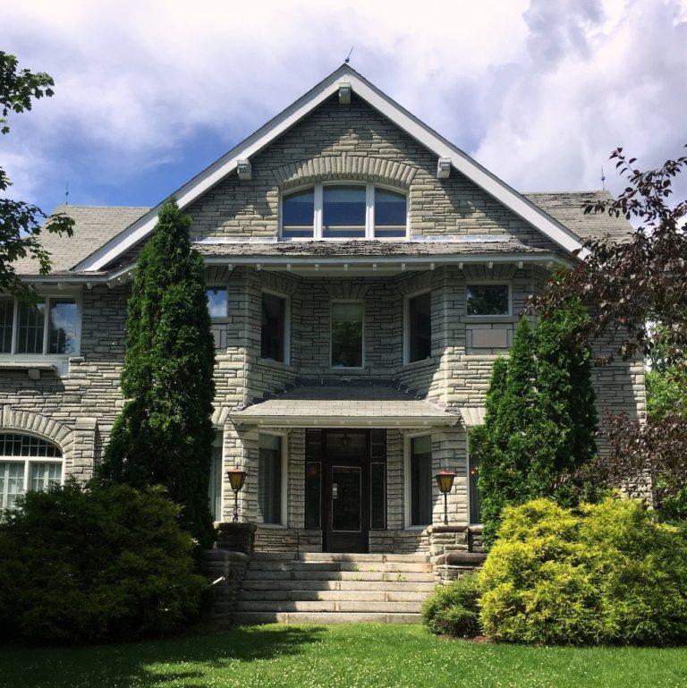 Belle maison à Sherbrooke