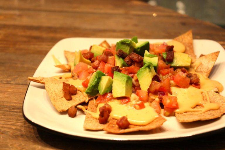 Nachos santé de Cuisine futée