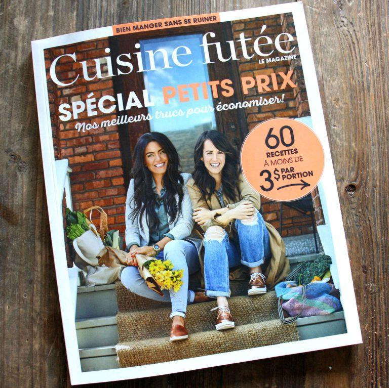 Magazine Cuisine futée
