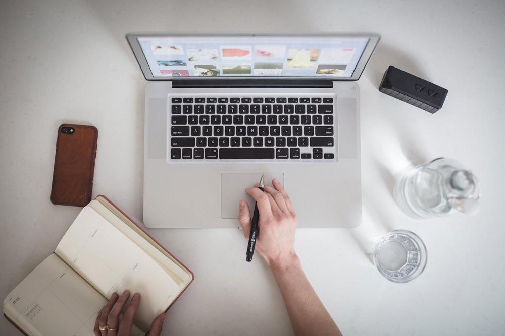éthique et blogue
