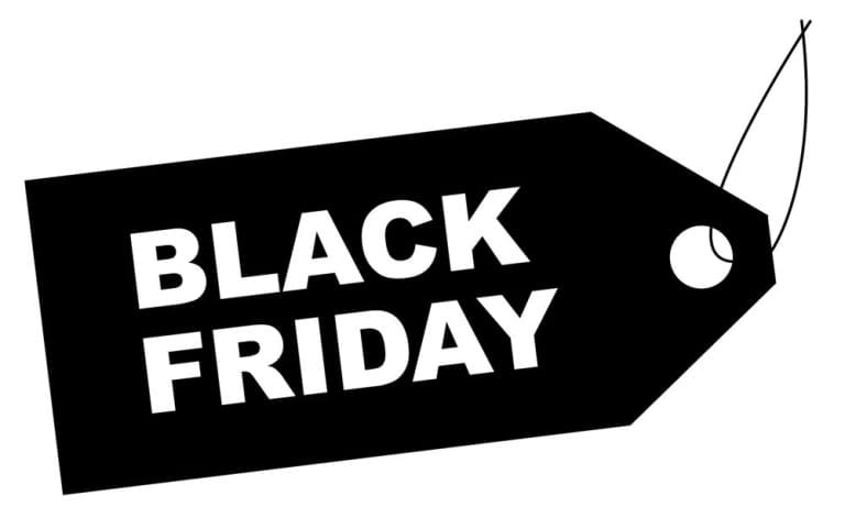 Black Friday, Cyber Monday, Boxing Day