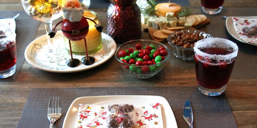 Image à la une : décoration de Noël pas cher
