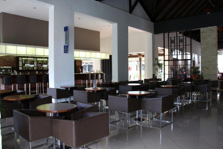 Lobby bar au Ocean Varadero El Patriarca