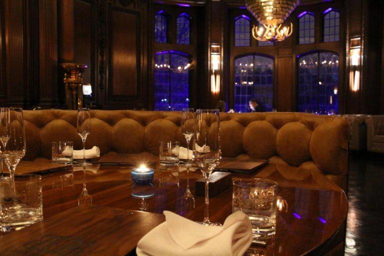 Steakhouse BlueBloods, Toronto