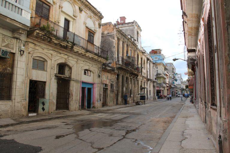 Centro Habana : planifier un voyage à Cuba