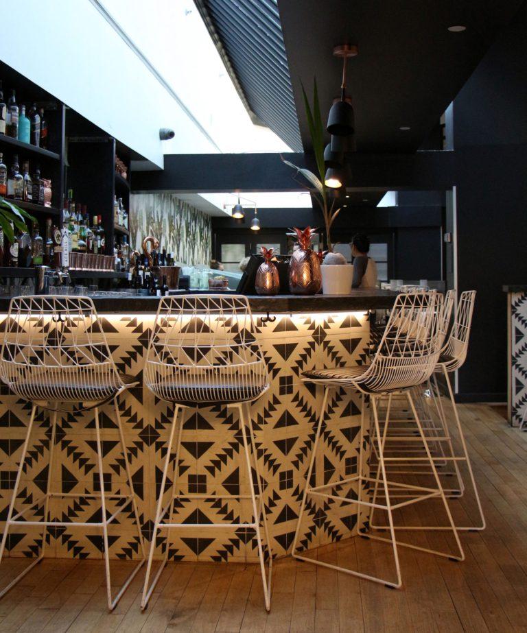 Restaurant Planta à Toronto