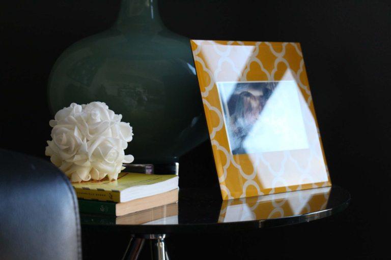 décorations - achats pour la maison Dollarama
