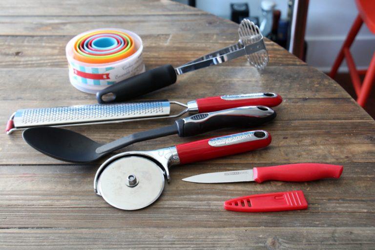 ustensiles de cuisine - achats pour la maison Dollarama