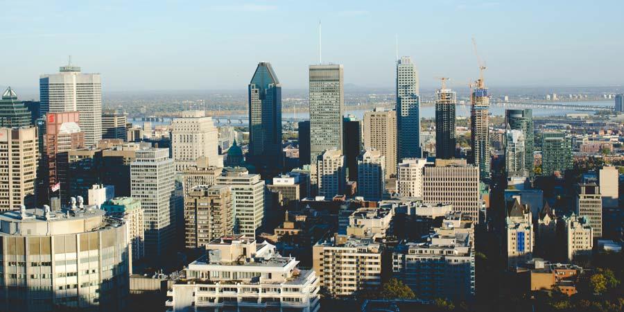 Image à la une : hébergement abordable montréal