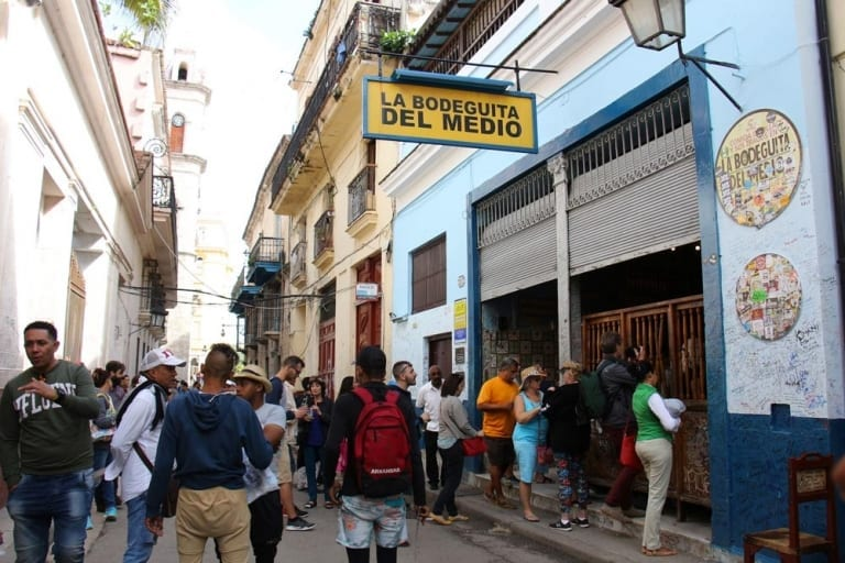 Bodeguita del Medio : À savoir avant de visiter La Havane