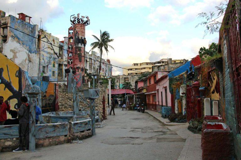 Callejón de Hamel : À savoir avant de visiter La Havane